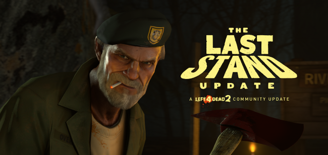 Left 4 Dead 2: The Last Stand ya es una realidad