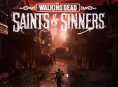 The Walking Dead: Saints & Sinners se hace notar con su primer tráiler