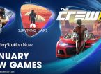 The Crew 2 llega corriendo a PlayStation Now
