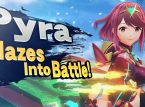 Descarga a Pyra y a Mythra en Smash Bros. Ultimate esta semana