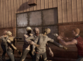 The Walking Dead VR presume de combate y decisiones duras