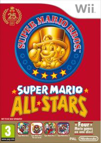 Super Mario All-Stars: 25th Anniversary Edition