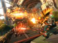 Dos horas de gameplay de Ratchet & Clank en PS4