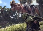 Tráiler: Xbox One y PS4 cazan su Monster Hunter World en 2018