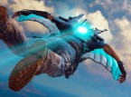 Just Cause 3 - impresiones en Sky Fortress
