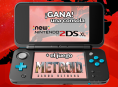 ¡Concurso #VuelveMetroid: Gana New 2DS XL + Metroid: Samus Returns!