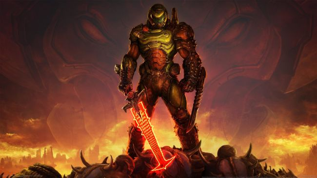 Doom Eternal coge el camino de Xbox Game Pass