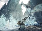 El Arroyo de Escarcha de Monster Hunter: World - Iceborne