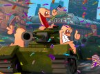 Worms WMD - impresiones