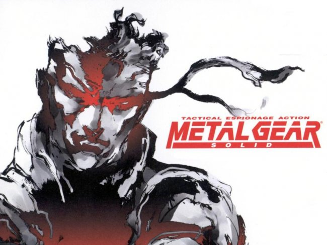 Resurge el rumor del remake de Metal Gear Solid en PS5 y PC