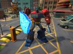 Transformers: Battlegrounds - primeras impresiones
