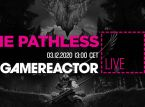 Hoy en Gamereactor Live: David juega a The Pathless en directo