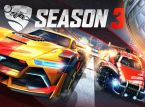F1 y Nascar revolucionan Rocket League - Season 3