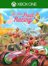 All-Star Fruit Racing