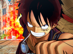 Fecha para One Piece: Burning Blood en PC