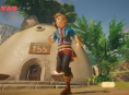 Demo gameplay de Oceanhorn 2: Knights of the Lost Realm