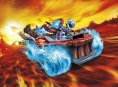 Vídeo demo de Skylanders Superchargers