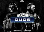 Despliegue de Dúos en Call of Duty: Warzone
