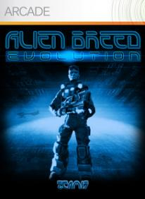 Alien Breed Evolution