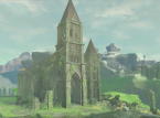 Un paseo por el Templo del Tiempo en Zelda: Breath of the Wild
