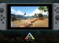 Inesperado primer gameplay de ARK en Switch