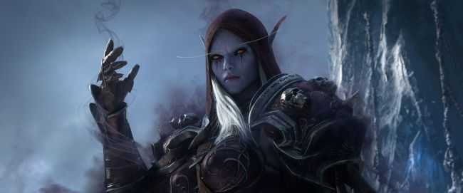 WoW Shadowlands: Las intenciones de Sylvanas y de Blizzard