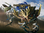 Demo final de Monster Hunter Rise con Magnamalo, este jueves