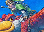Zelda: Skyward Sword HD ya es top ventas por reservas
