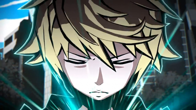 NEO: The World Ends With You al descubierto, un RPG 3D con Nomura implicado