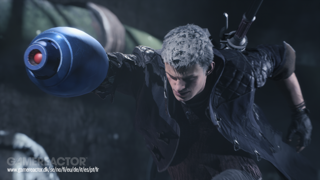 Devil May Cry 5 se cae de Xbox Game Pass