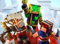 Minecraft Dungeons, ahora con amigos de PS4, Xbox One, Switch o PC