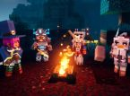 Oficial: El cross-save llega a Minecraft Dungeons