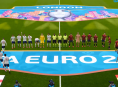 Exclusiva: eFootball PES EURO 2020 - Gameplay de inauguración