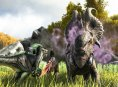 ¿ARK: Survival Evolved en Nintendo Switch?