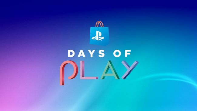 Descuentos Days of Play en PS4 y PS5 con Demon's Souls y TLOU II entre otros