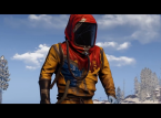 Primer gameplay de Rust en PS4 y Xbox One