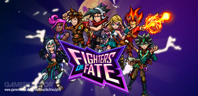 Fighters of Fate - impresiones con la beta