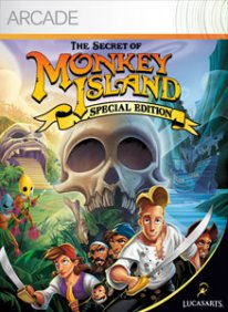 The Secret of Monkey Island - Special Edition