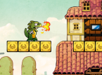 Wonder Boy vende más en Switch que en PS4 + Xbox One + PC