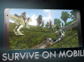 War Drum Studios lleva ARK: Survival Evolved a iOS y Android