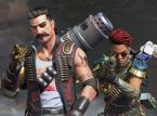 Malabarismo narrativo: Dando vida a leyendas de Apex Legends