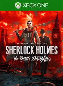 Sherlock Holmes: The Devil's Daughter