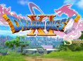 Ya para descargar la demo de Dragon Quest XI S en PS4, PC y Xbox One