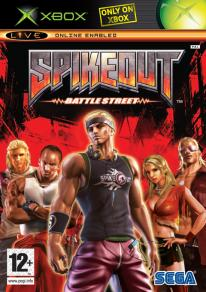 Spikeout: Battle Street