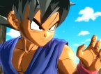 Anunciado el nuevo RPG Dragon Ball: Project Fusion
