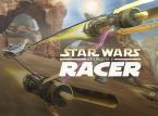 Star Wars Episode I: Racer quema motor en PS4