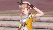 Atelier Ryza 2: Lost Legends & the Secret Fairy - Gameplay Trailer (Direct Mini Japan)