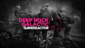 Deep Rock Galactic - Replay del Livestream de Lanzamiento