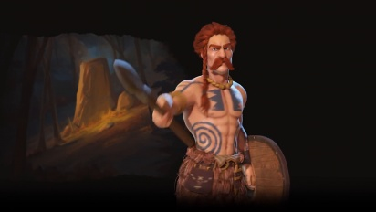 Civilization VI: New Frontier Pass - First Look: Gaul