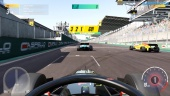 Project Cars 3 - Gameplay de Formula B en Interlagos